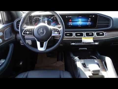 New 2020 Mercedes-Benz GLE San Francisco San Jose, CA #20-0545