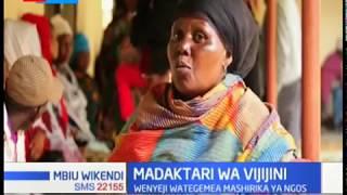 Kuna uhaba wa madaktari wa vijijini Tanzania, wenyeji wanategemea mashirika ya NGO's   Mbiu ya KTN