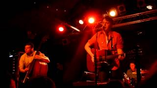 """Bright Beginnings"" - Joe Pug at Brighton Music Hall, 4.30.2015"