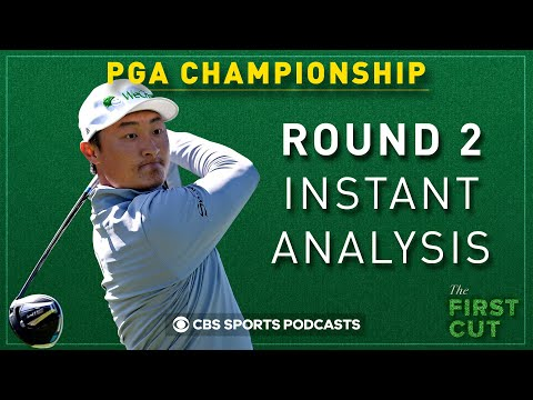 PGA Championship Round 2 Recap / Round 3 Preview: WeChat about Haotong, Brooks And Of Course TIGER