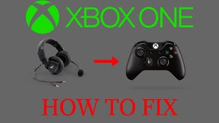 xbox one mic not working in party - TH-Clip