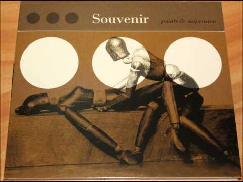 Souvenir - Le Temps Perdu (2002) (Audio)