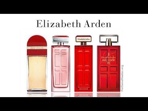 Elizabeth Arden - Red Door 25Th Anniversary Fragrance