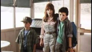 The Wizard Official Trailer 1  Wendy Phillips Movie 1989 HD