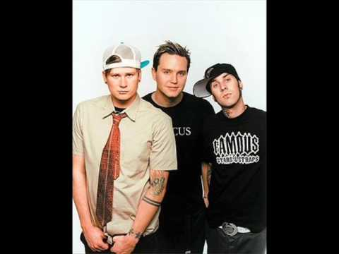 Blink 182 Everytime I look for you Lyrics