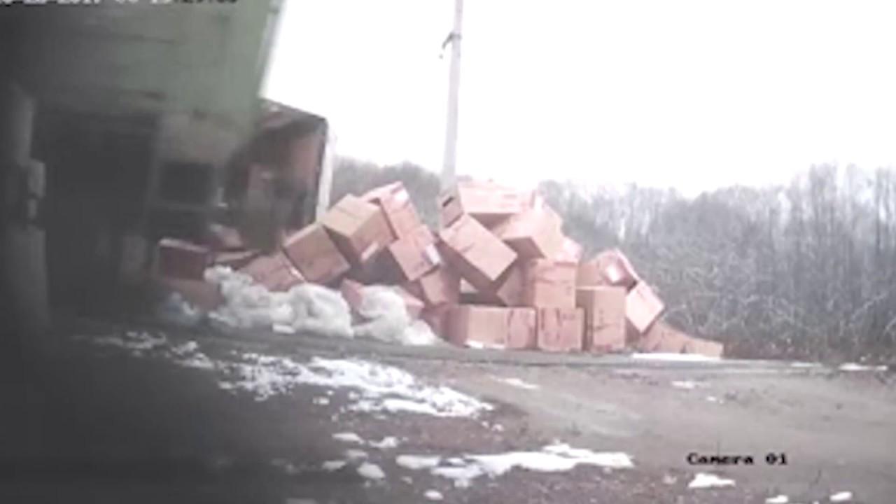 Участники ОПГ полгода грабили поезда в Тверской области