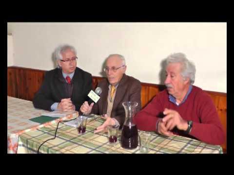 La `ncantina di Lercara Friddi - intervista a N. Sangiorgio
