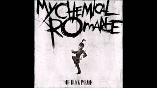 """My Chemical Romance   """"Blood"""" [Official Audio]"""