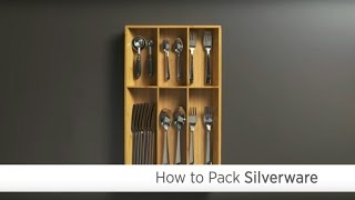 Poster image for How to Pack Silverware