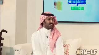 اي والله يحق لك يام العيون الوساع | تركي الميزاني