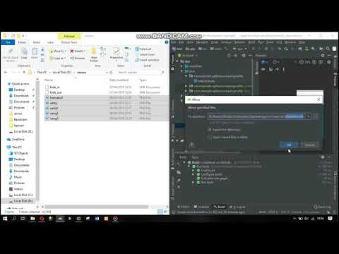 Auto Image Slider with ViewFlipper - Android Studio Tutorial