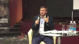 Виталий Кулик о перспективах Центральной и Восточной Европы