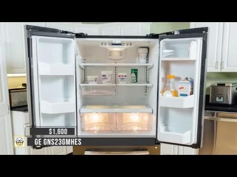 TOP 6: Best Refrigerators in 2018 – Tech Bee 🐝