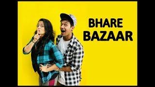 Bhare Bazaar Dance– Namaste England | Vicky and