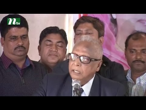 They pressure me to join Awami league   Shah Moazzem | News & Current Affairs