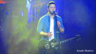 Boyce Avenue - I'll Be The One | Live in BACOLOD