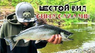 Рыбалка на симу сахалин секреты форум