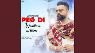 Peg Di Waashna Remix By DJ Hans