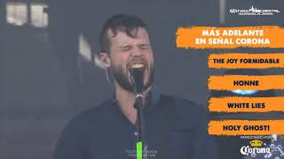 Videos White Lies | 2KMUSIC COM