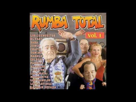 07 Los Martinez - La Bombona - Rumba Total, Vol. I