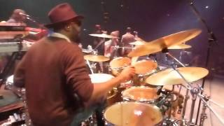 PFunk All Stars - I Want To Know If It's Good To You Baby (NJPAC 12/8/12)