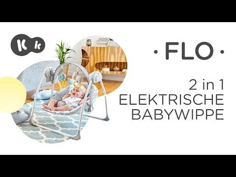 Babywippe Babyschaukel Kinderkraft FLO