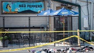 Mass shootings reignite gun-control debate