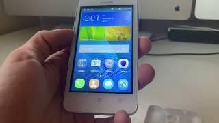 HUAWEI Y336-U02 HARDLOCKED PHONE - UNLOCK SOLUTION - FURIOUSGOLD