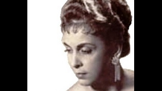 Esther Borja, Te Espero en La Eternidad  אסתר בורח'ה, אחכה לך בנצח