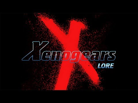 A Brief Refresher On Xenogears