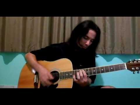 "Audioslave - ""Heaven's Dead"" (cover by Tiago Mosh)"