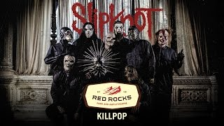 Killpop was the second song we asked fans to film on August
