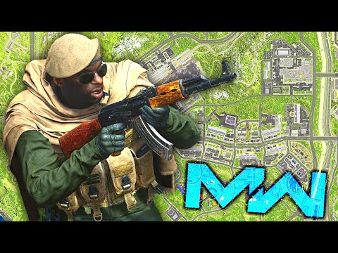 Modern Warfare: NEW BR LEAKS (200 Players, Full Map, & MORE)