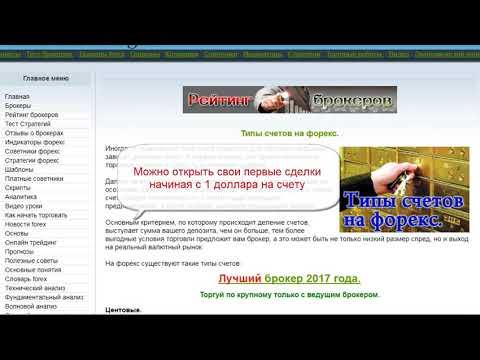 Рейтинг бинарных опционов по надежности в россии