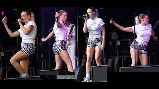 Tove Lo  07  Glad He's Gone (Live) At MightyHoopla On 08Jun19, London, UK