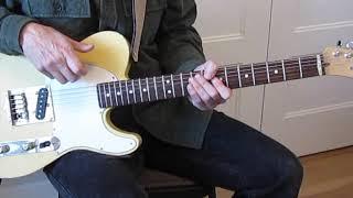 Guitar Lesson: Beatles Get Back (Best Licks)