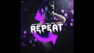 Repeat (Audio) - Benny Benni (Video)
