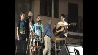 preview picture of video 'Mini Cantadores e Sonadores - Bulzi 25\08\2012'