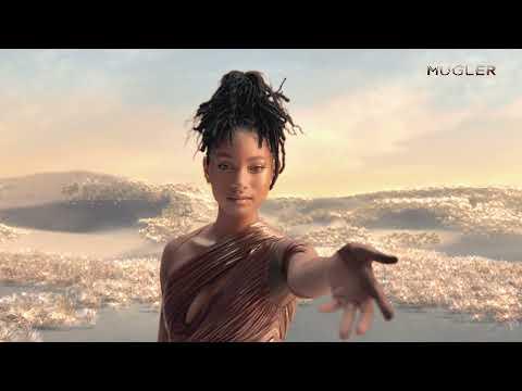 Alien Goddess - Eau de Parfum - MUGLER