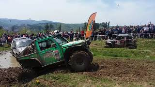 Offroad Tryavna / Офроуд Трявна 2018 Trophy Opening