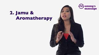 Postnatal Care Program | Mummy's Massage