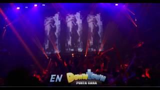 Coco Bongo La mejor rumba de Punta Cana