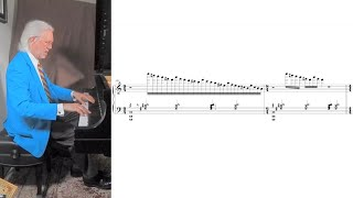 The Consonant Nucleus (Andy Wasserman transcription)