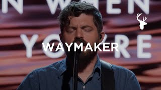 Way Maker - Josh Baldwin