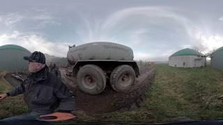 Wie Stromspitzen in Biogasanlagen verhindern