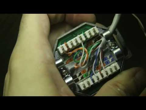BitNotice #47 - CableSharing: 2xEthernet aus einem Kabel