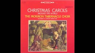 The Mormon Tabernacle Choir - Christmas Day (1961)