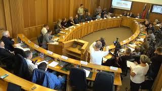 Заседание рабочей группы по вопросам подготовки организации опроса граждан