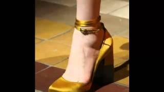 Модные женские туфли 2015  Обзор