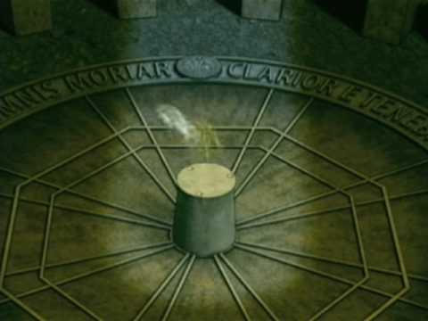 Видео № 0 из игры  Broken Sword [Wii]